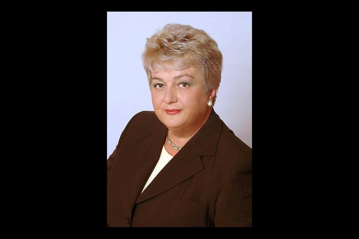 Sonia Draghici, deputat PSD de Bihor, a murit la varsta de 60 de ani. Ea suferea de circa doi ani de o forma de cancer.