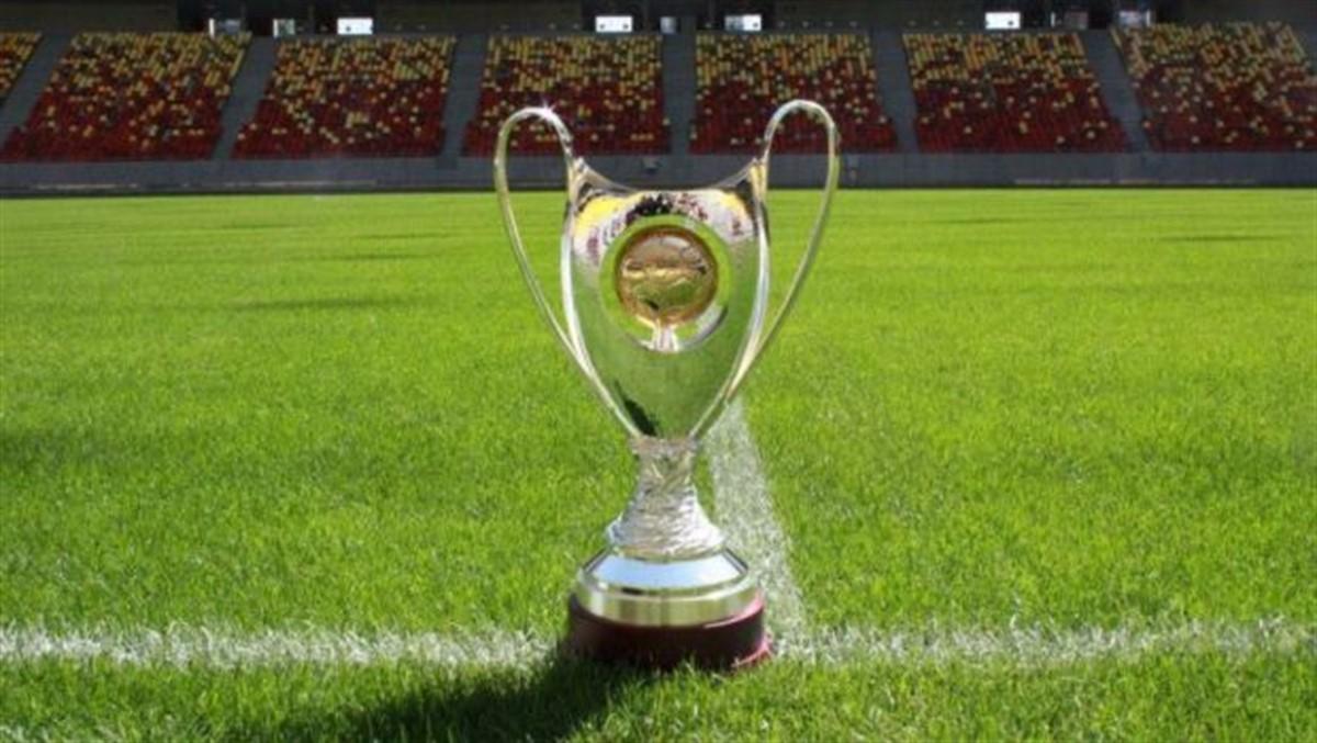 Astra si CFR Cluj se infrunta in Supercupa Romaniei, sambata, 16 iulie 2016, de la ora 21.45. Meciul se disputa pe Cluj Arena.