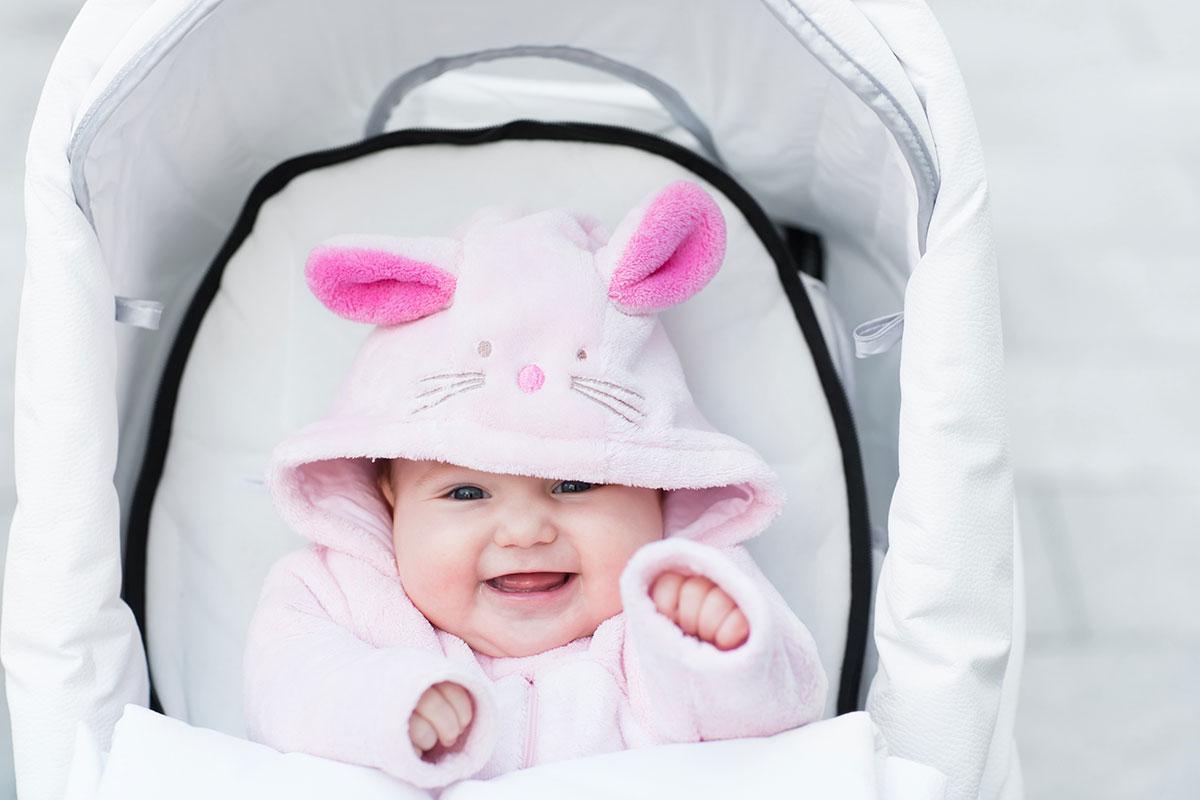 Ce trebuie sa stiti despre carucioare 3 in 1, cele mai populare pentru bebelusi