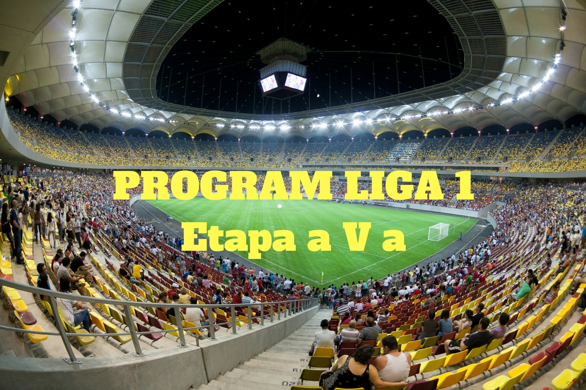 program liga 1