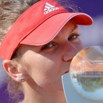 Simona Halep s-a calificat în turul al doilea al US Open după 6-0, 6-2, cu belgianca Kirsten Flipkens