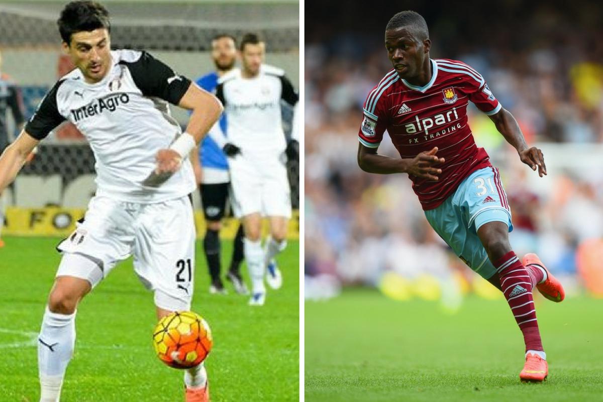 Astra si West Ham joaca in aceasta seara in prima mansa a dublei din playoff-ul Europa League. Vezi cine transmite meciul live online si la TV.