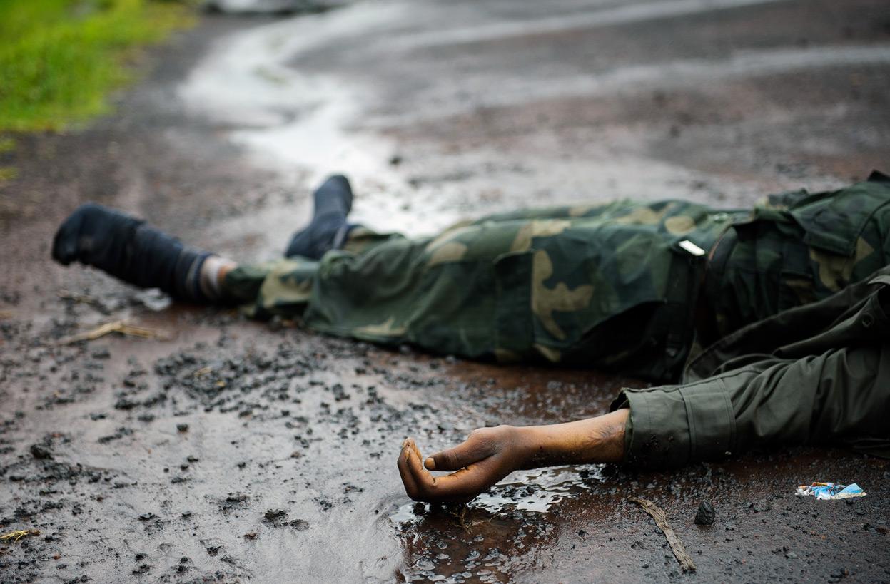 Minim 45 de oameni au murit, ca urmare a unui atac terorist sangeros comis in Republica Democratica Congo, in orasul Beni.