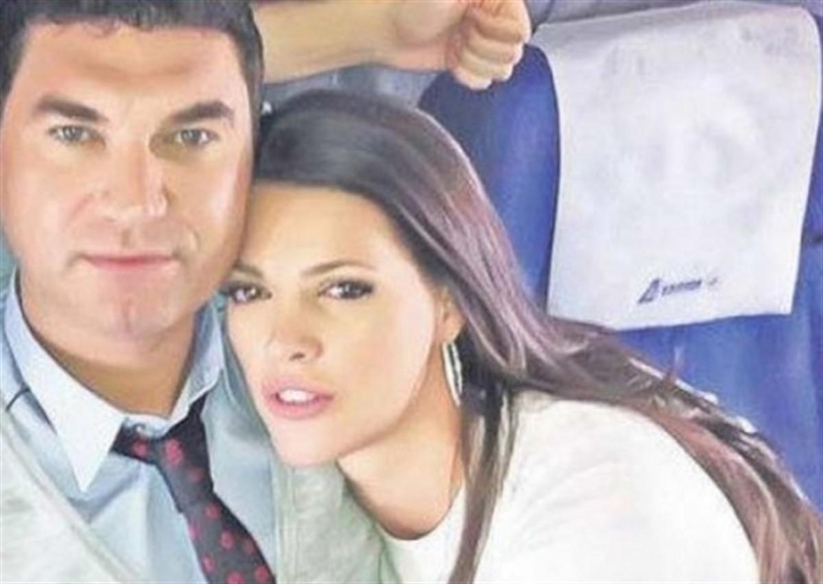 Cristian Borcea si Alina Vidican divorteaza! Cei doi au depus actele de divort la Judecatoria Buftea, in data de 4 august.