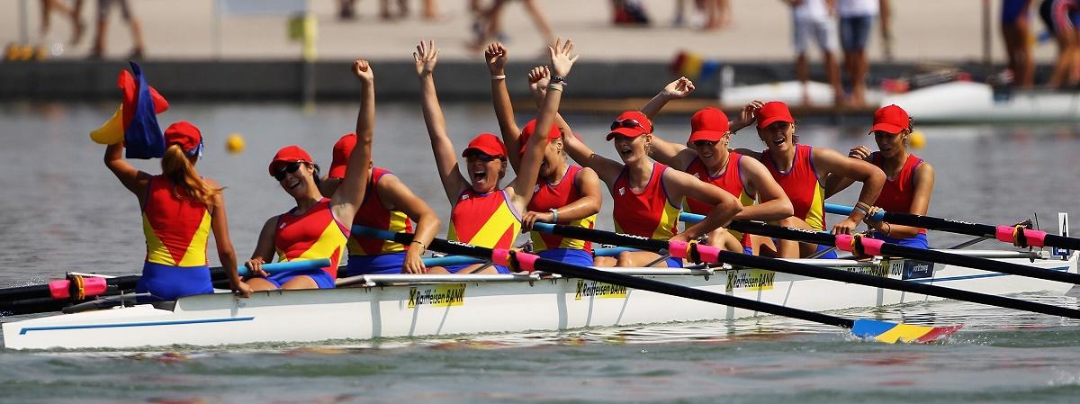 Romania a reusit sa obtina medalia de bronz la canotaj (barca 8+1 feminin). Este cea de-a patra medalie pentru tara noastra la Olimpiada de la Rio 2016.