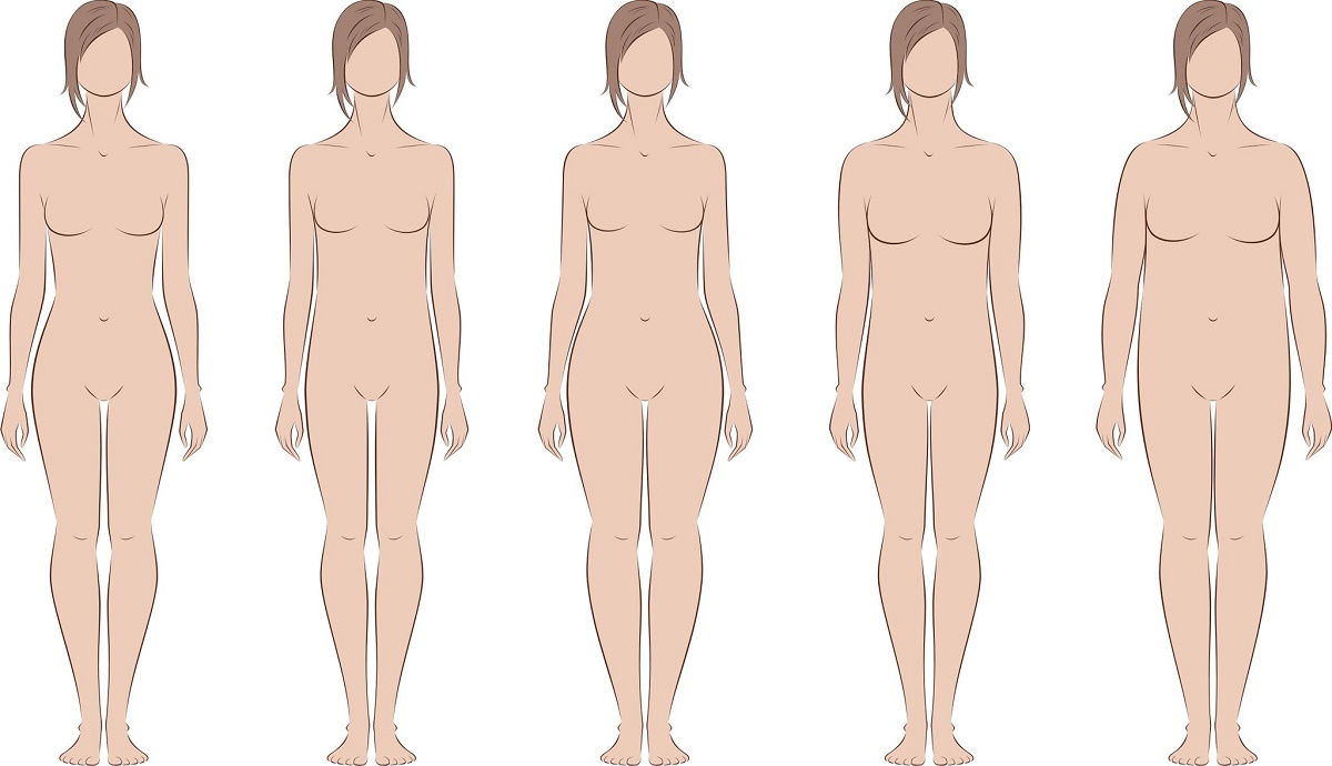 Formele corpului tau sunt un indiciu pentru anumite boli de care poti suferi