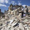 Doliu national in Romania pentru victimele cutremurului din Italia