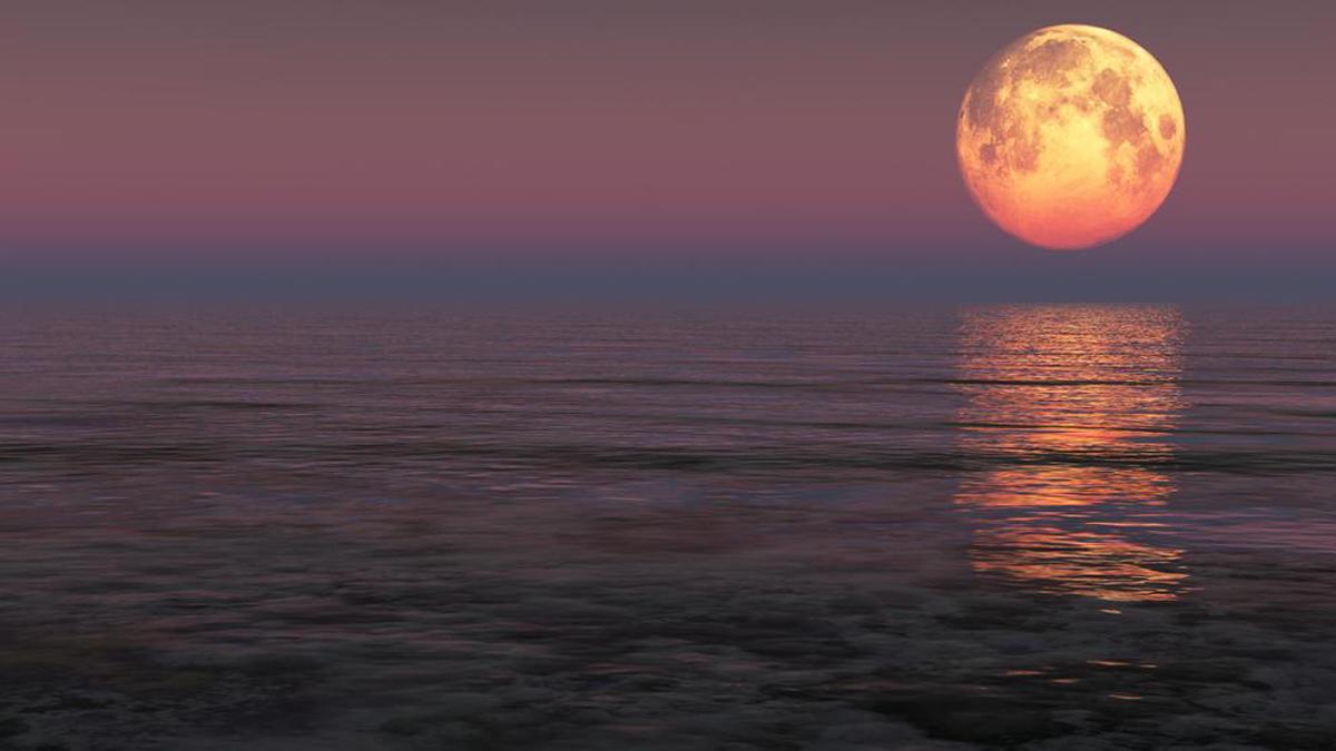 Cum sunt zodiile influențate de Luna Plină de pe 19 februarie 2019