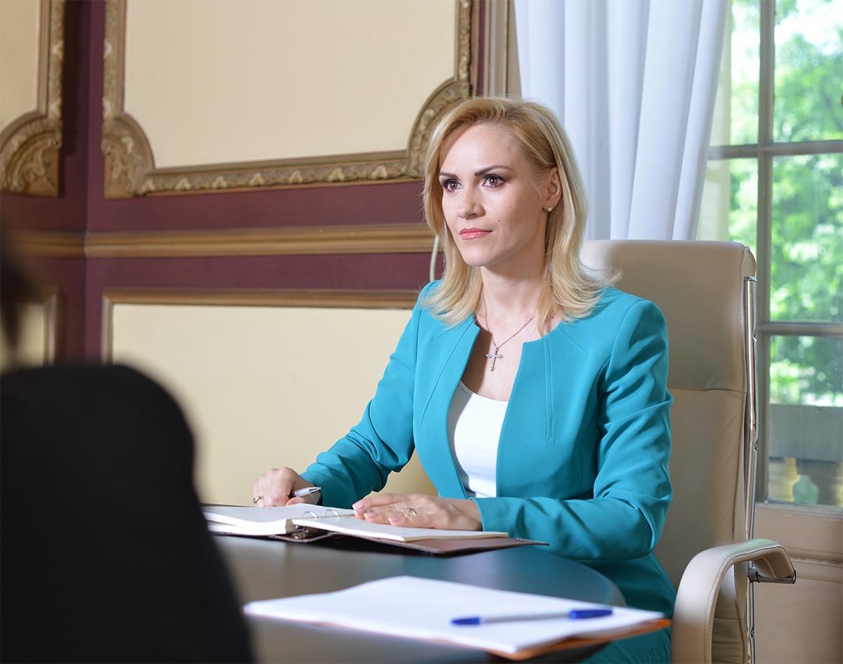 Gabriela Firea, primarul Bucurestiului, a anuntat ca va fi infiintata o Administratie Municipala pentru consolidarea cladirilor cu risc seismic.