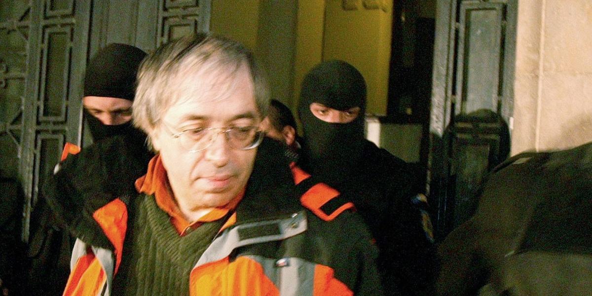 Contestatia lui Gregorian Bivolaru la decizia de sase ani de inchisoare cu executare este judecata azi la Tribunalul Bucuresti.