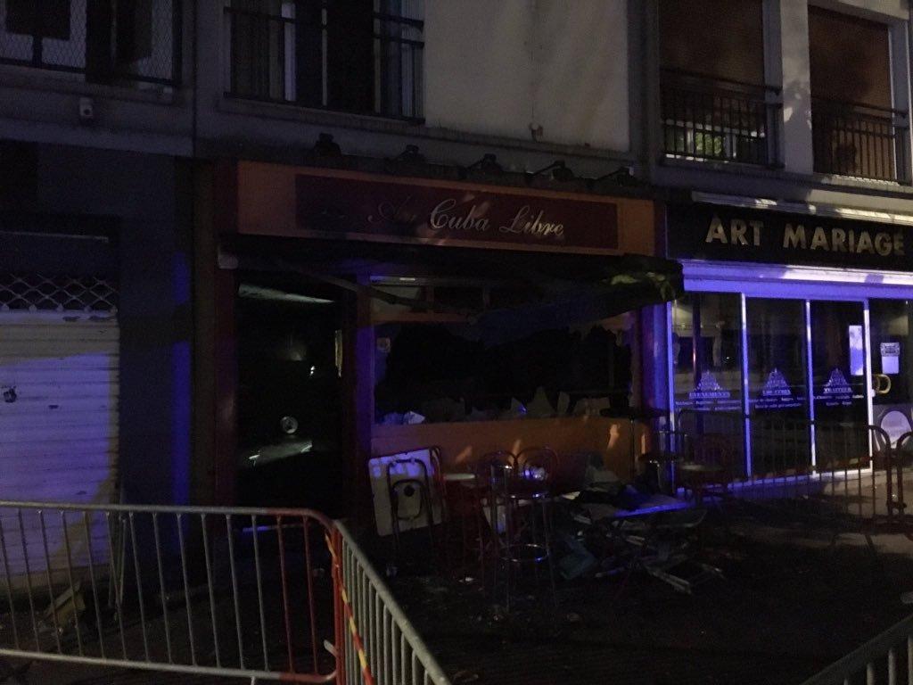 Un incendiu s-a produs in Franta, la subsolul unui bar din orasul Rouen. Cel putin 13 tineri au murit in urma acestui incident.