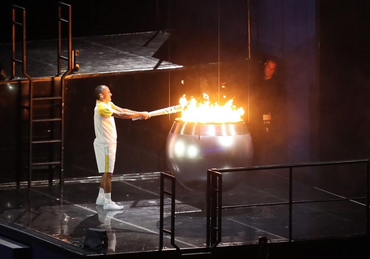 JO 2016. Olimpiada de la RIO a inceput! FOTO si VIDEO de la ceremonia de deschidere