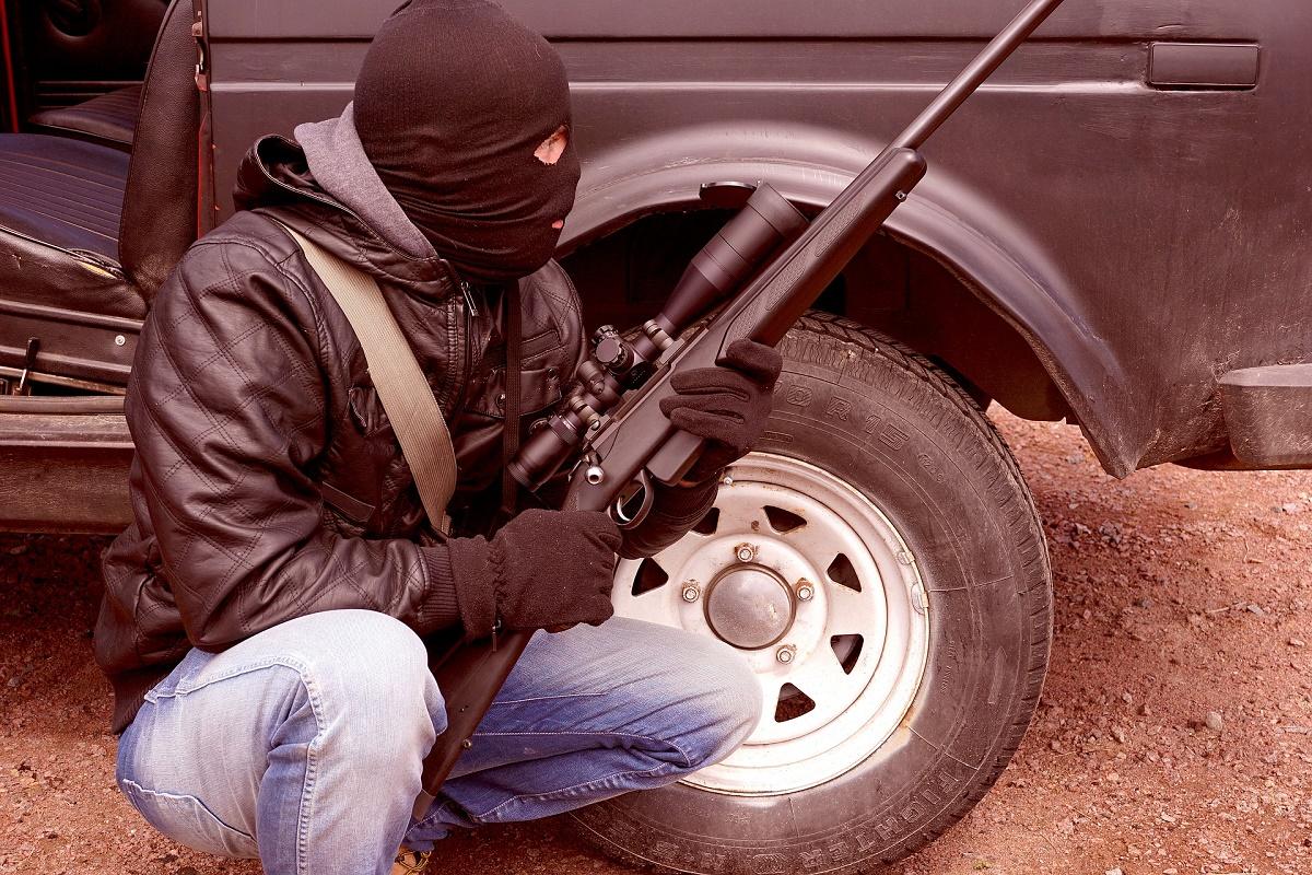 Jurnalistii britanici, care au realizat reportajul cu presupusii traficanti de arme, sunt urmariti penal