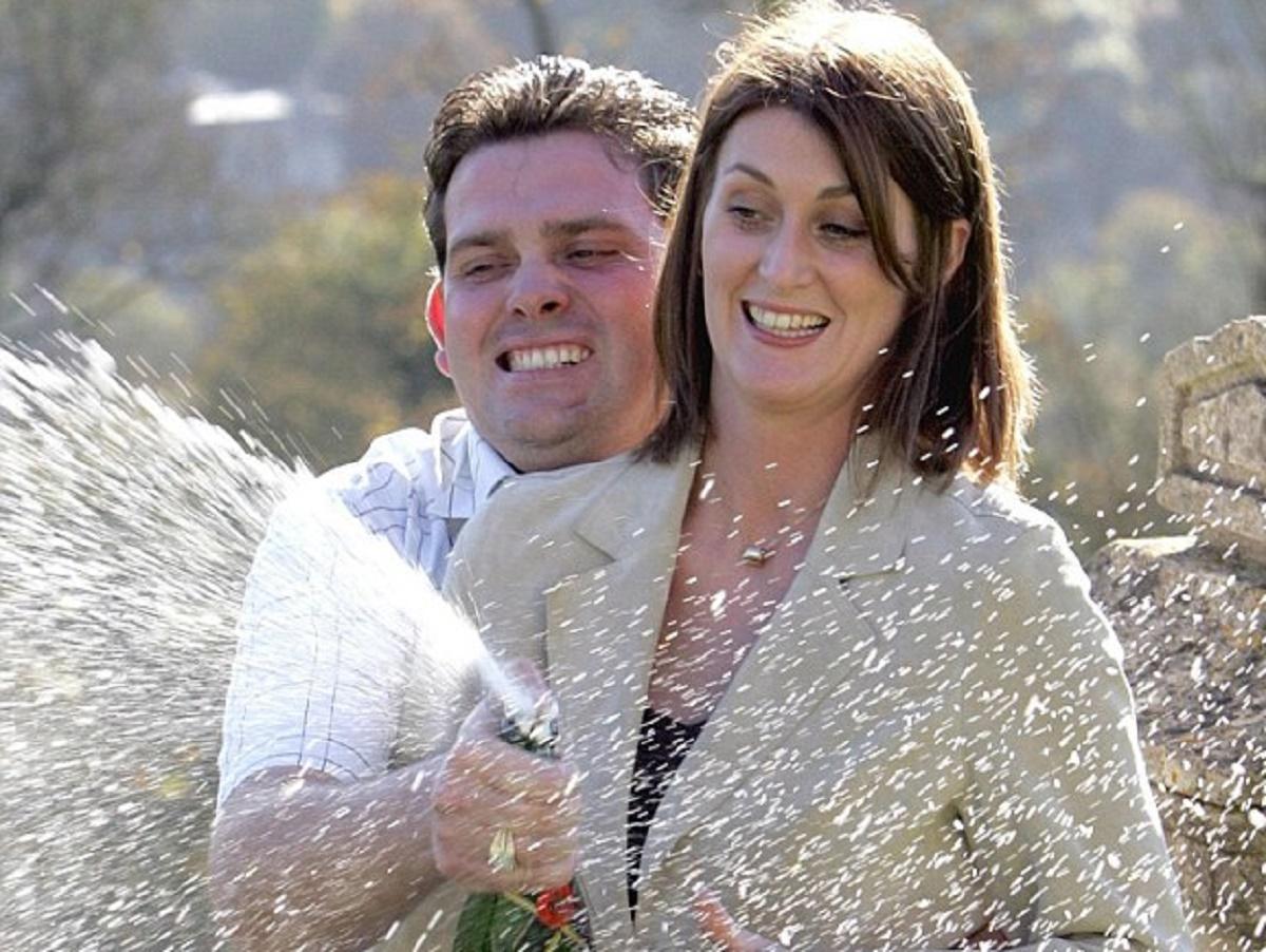 Destin unui cuplu s-a schimbat imediat dupa ce au castigat la loto