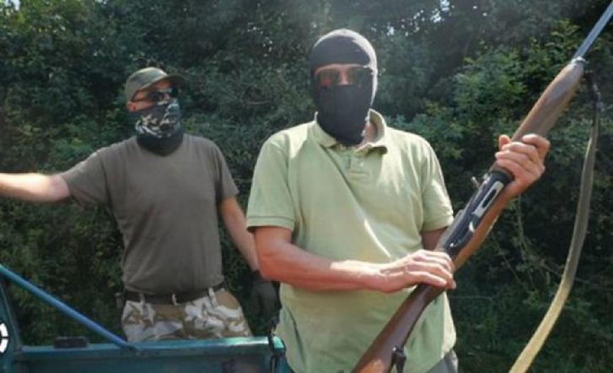Perchezitii in urma materialului difuzat de Sky News, despre presupusii traficanti de arme.