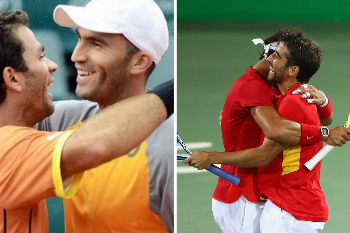Perechea Florin Mergea/Horia Tecau infrunta cuplul spaniol Rafael Nadal/Marc Lopez in finala probei de tenis dublu masculin de la JO Rio 2016.