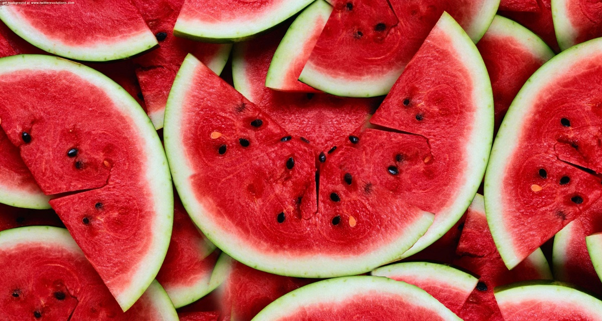 Cercetatorii au descoperit ca pepenele rosul are acelasi efect ca Viagra.