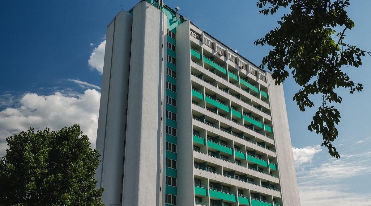 Perchezitii de amploare la hoteluri din Mamaia si Olanesti.