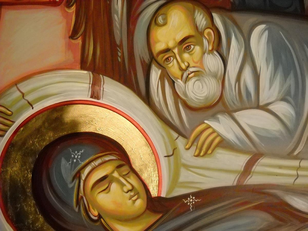 Postul Sfintei Marii 2016 incepe luni, 1 august si dureaza pana in 15 august, data la care crestinii ortodocsi celebreaza Adormirea Maicii Domnului.