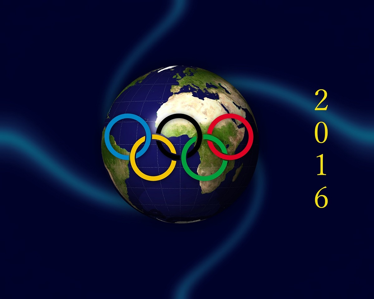 Program Jocurile Olimpice 2016. Ce romani evolueaza astazi