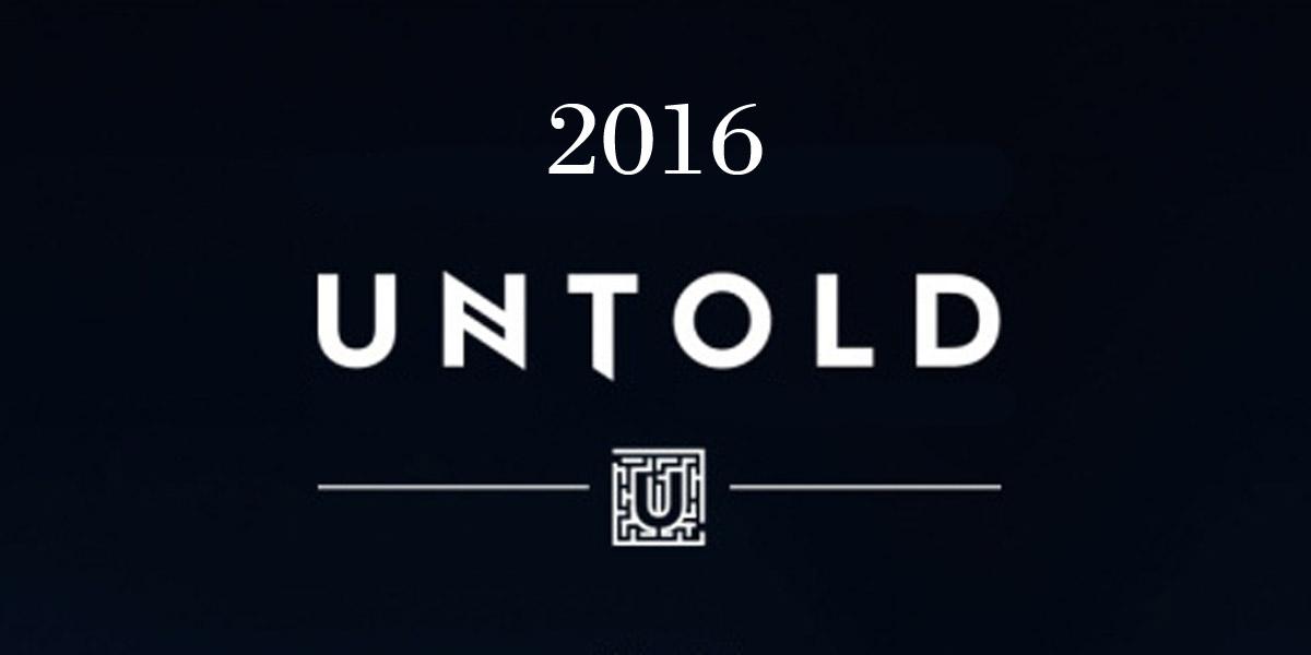 Program UNTOLD 2016 pe zile. Cel mai mare festival din Romania isi deschide portile pe 4 august la Cluj. Afla aici cine canta pe scena Untold.