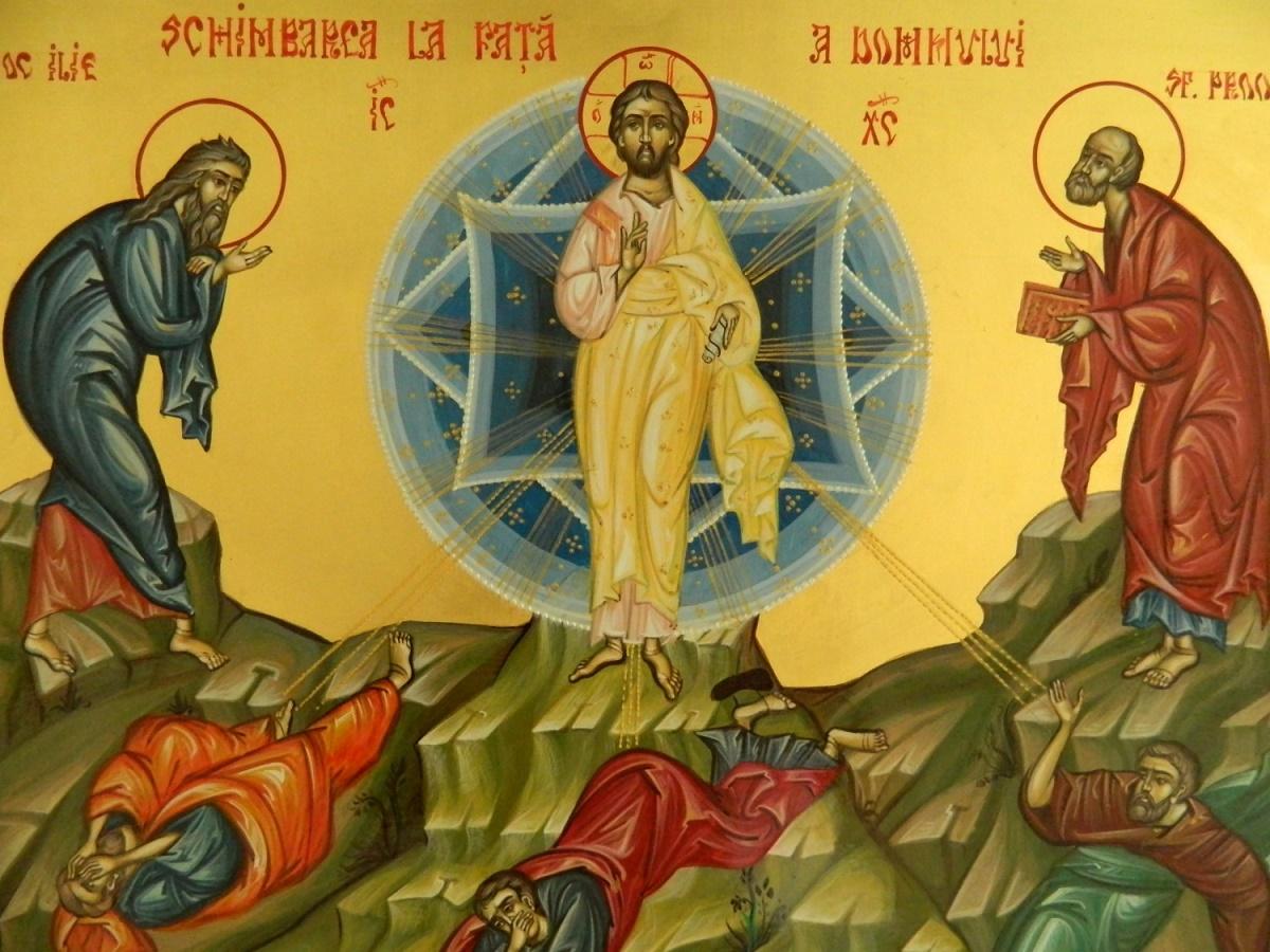 Schimbarea la fata a Domnului este praznuita in data de 6 august. Sarbatoarea este marcata de mai multe traditii, obiceiuri si superstitii populare.