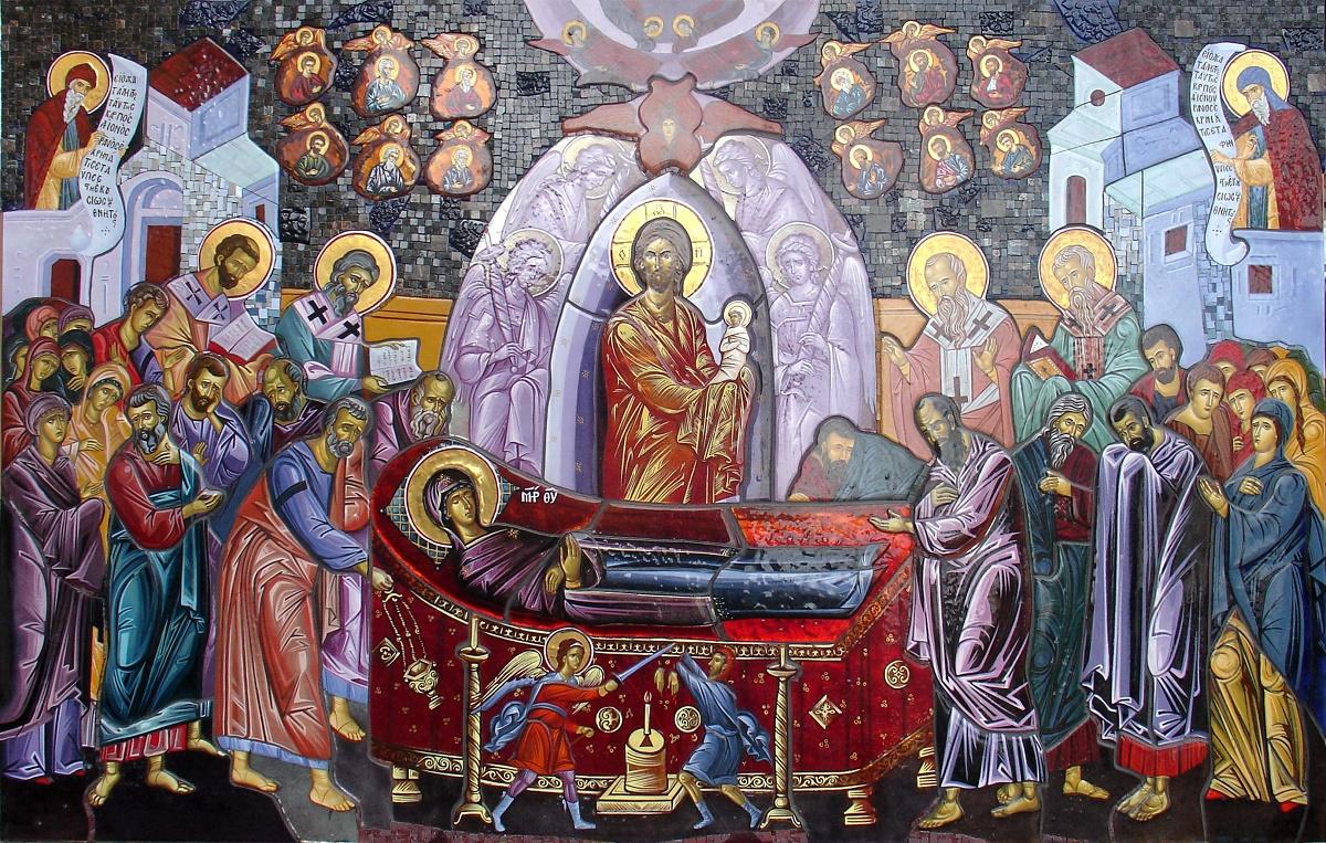Cea mai puternică rugăciune de Sfântă Maria! Trebuie rostită ASTĂZI