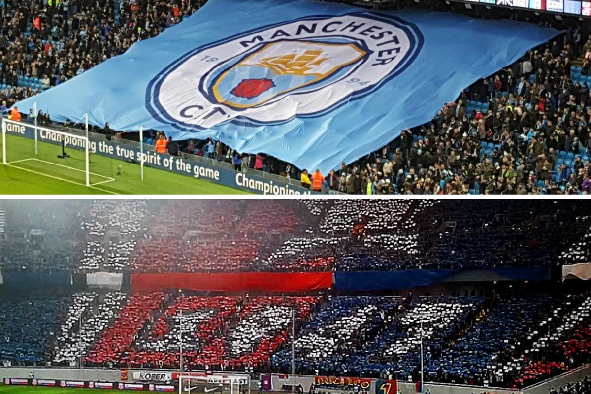Steaua a picat cu Manchester City la tragerea la sorti pentru playoff-ul Ligii Campionilor. Meciul tur se joaca la Bucuresti.