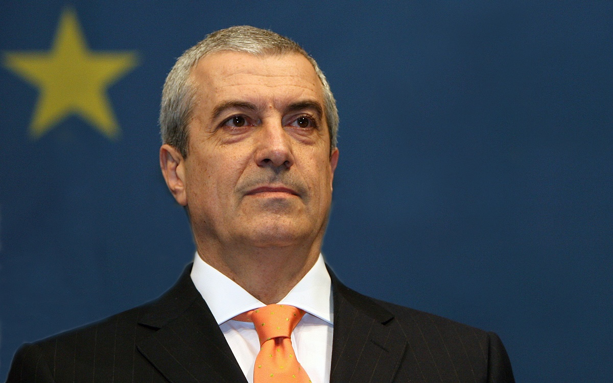 Calin Popescu Tariceanu a oferit o explicatie plina de aroganta, dupa ce a sarit coada la Permise