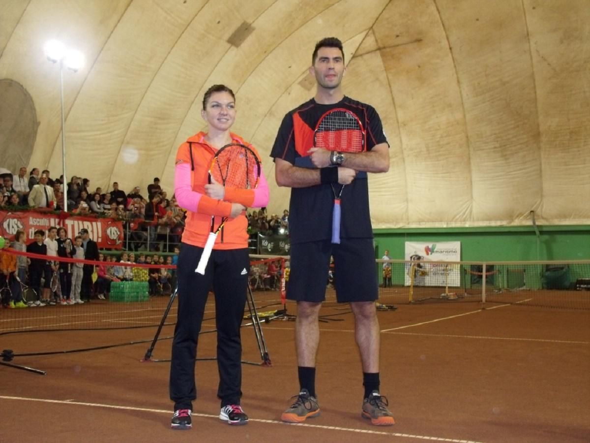 Horia Tecau a pierdut finala de la dublu a turneului de tenis de la Cincinnati. Simona Halep a coborat un loc in ierarhia WTA, ajungand pe locul 5.