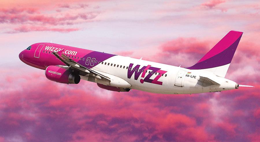 Un cursă Wizzair s-a întors pe aeroportul din Sibiu, dupa ce unei pasagere i s-a făcut rău