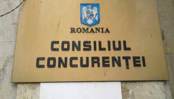 Consiliul Concurenţei a amendat cu 6,3 milioane euro 41 de distribuitori de uşi şi de centrale termice