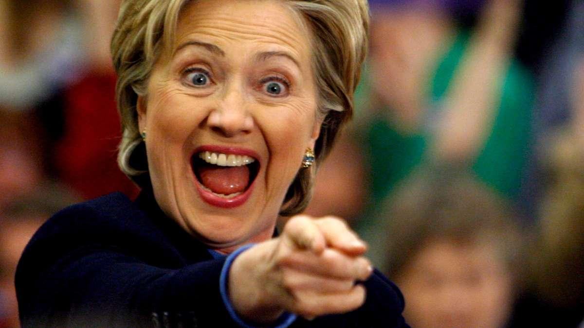Hillary Clinton şi-a amânat pentru duminica viitoare vizita la Charlotte