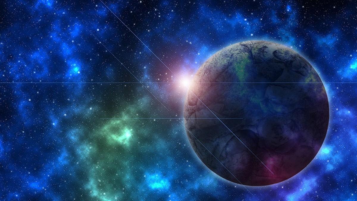 Oamenii de stiinta au descoperit o stea cu structuri extraterestre