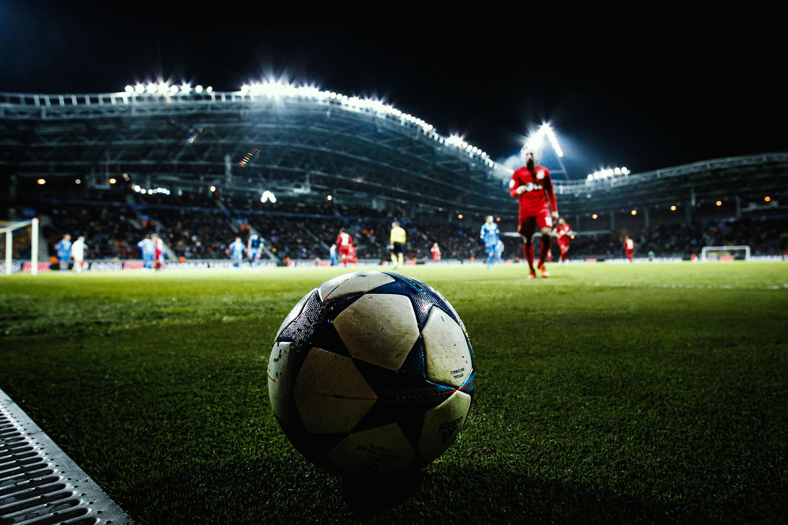 Rezultate Liga Campionilor 14 septembrie