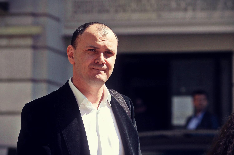 """Sebastian Ghiţă vrea o """"declaraţie comună"""" prin care Parlamentul """"să spună că oricine are dreptul să vorbească"""""""