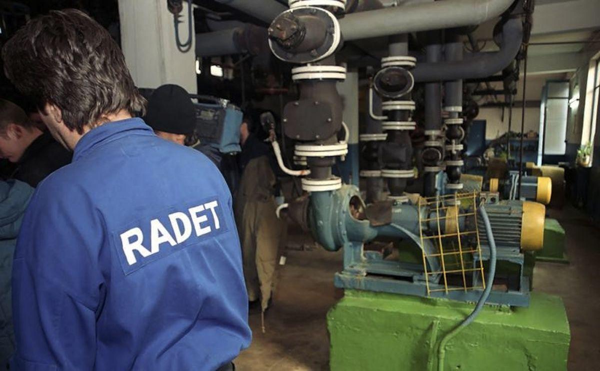 Un furnizor al RADET a cerut insolvenţa Regiei