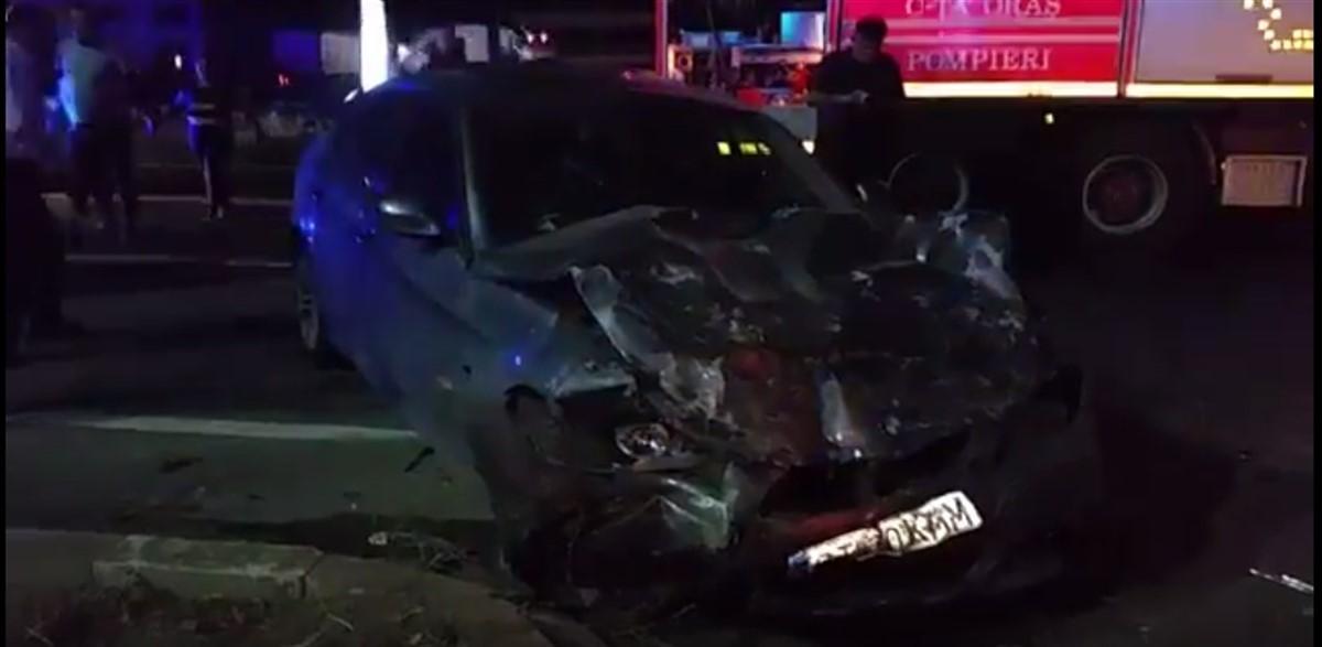 Doi oameni au murit in urma unui grav accident in Constanta. Evenimentul tragic rutier a avut loc intre localitatile constantene Lumina si Ovidiu