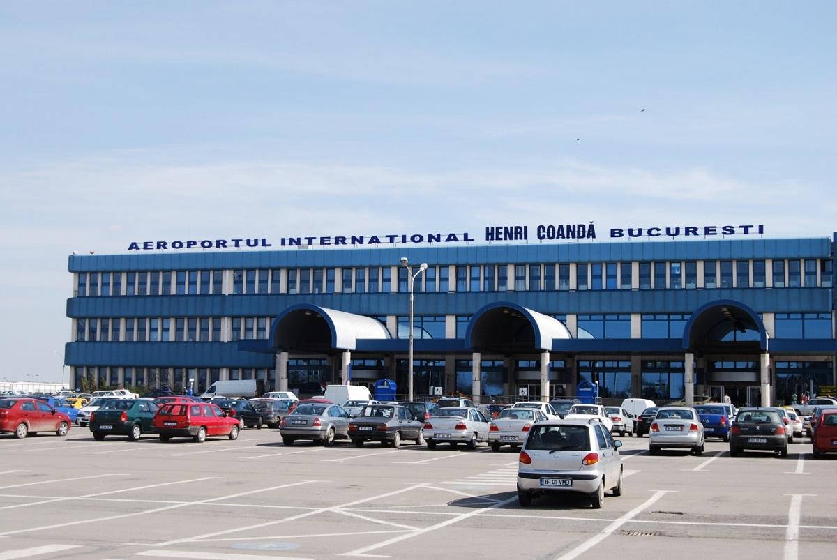 Trafic aerian în creștere pe Aeroporturile Capitalei