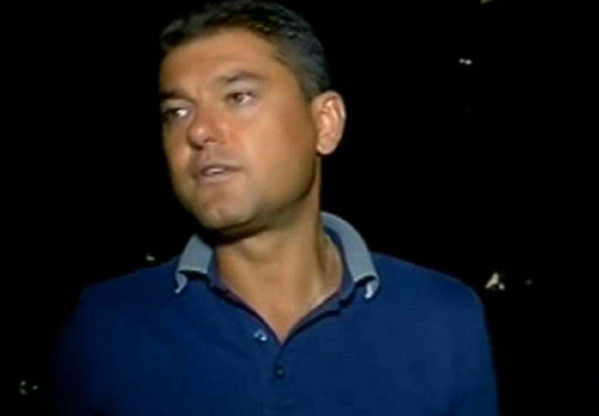 Cristian Boureanu, declarații șocante despre fosta sa soție