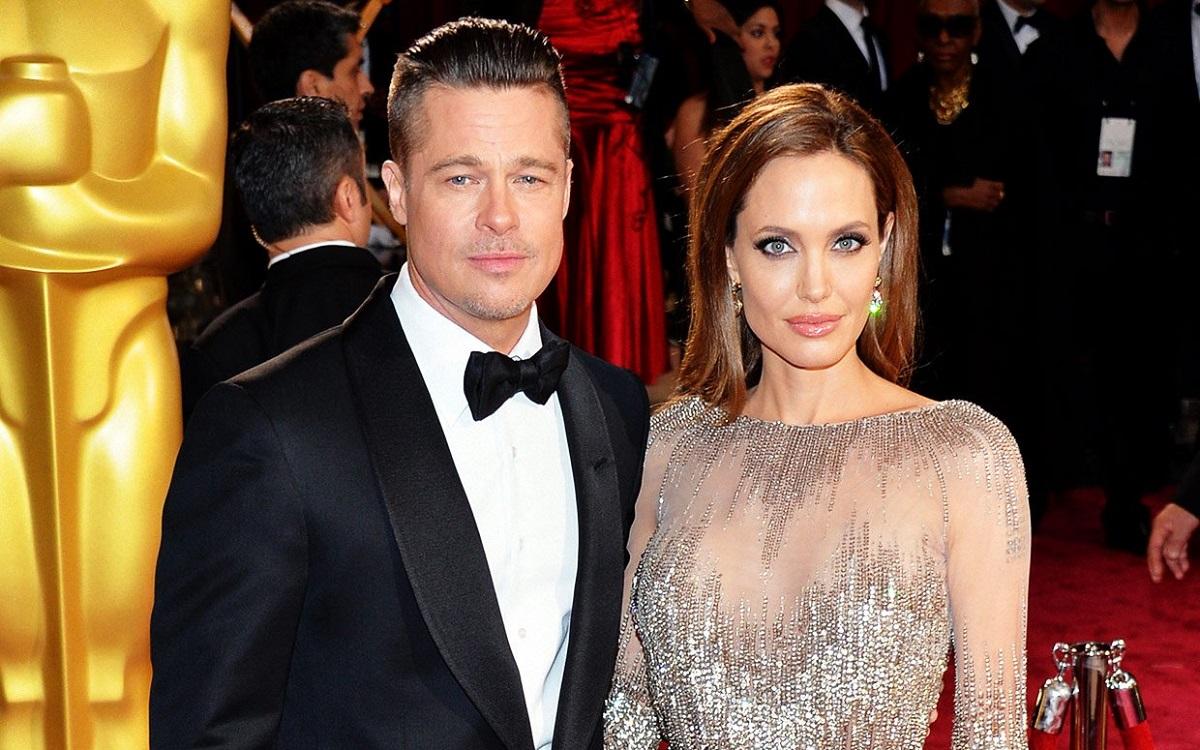 Brad Pitt, prima reacție după divorțul intentat de Angelina Jolie