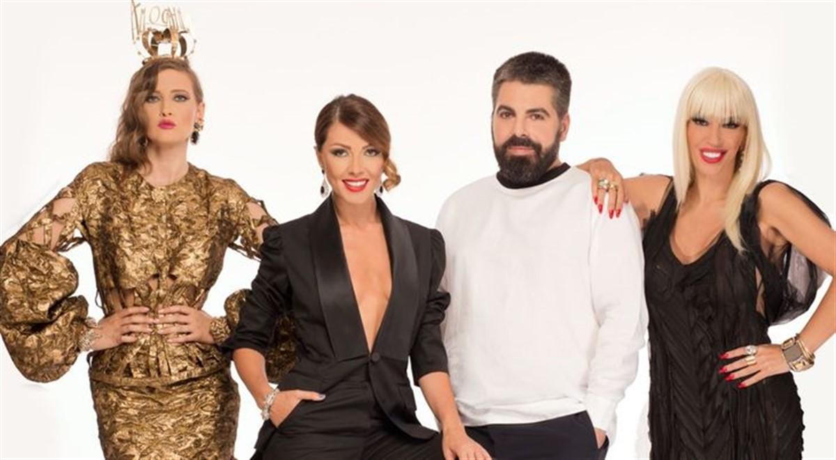 "Cantareata Corina se va alatura juratilor Iulia Albu, Raluca Badulescu si Maurice Munteanu la Gala emisiunii ""Bravo, ai stil!"", de duminica."