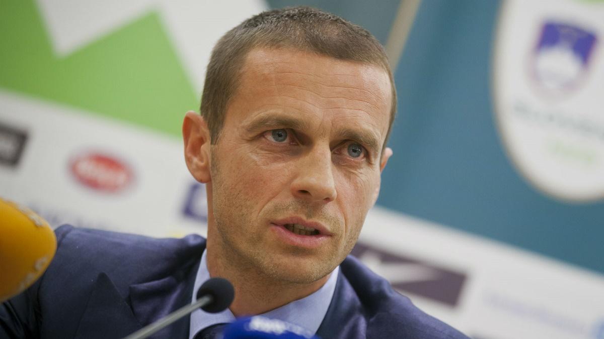Slovenul Aleksander Ceferin este noul președinte al UEFA, în locul francezului Michel Platini.Ceferin a fost sprijinit și de FRF.