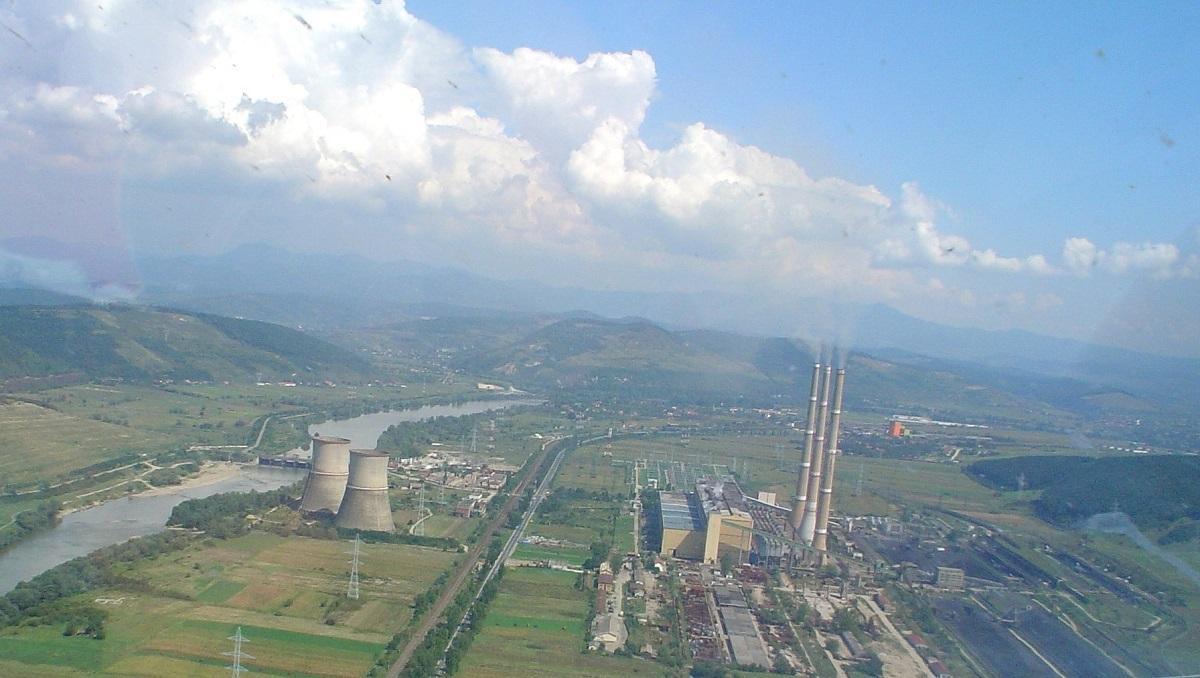 Complexul Energetic Hunedoara se pregateste de greva generala