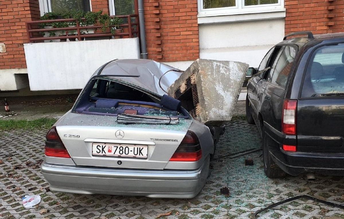 Cutremur in Macedonia