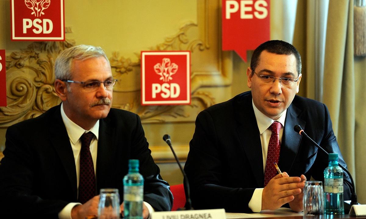 Liderul social-democrat Liviu Dragnea a afirmat ca a avut o discutie cu Victor Ponta si ca acesta va ramane alaturi de PSD la alegerile din iarna.