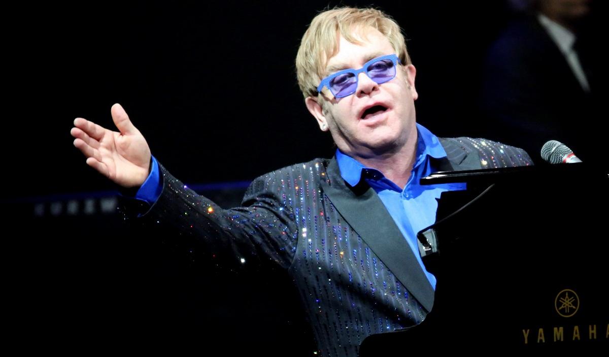 """Elton John îl omagiază pe George Michael: """"Am pierdut un prieten iubit, un artist excepţional"""""""