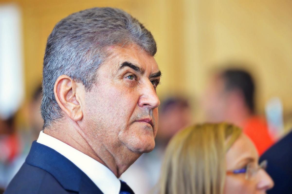 DNA cere urmarirea penala pentru fostul vicepremier Gabriel Oprea, acuzat de ucidere din culpa in cazul mortii politistului Bogdan Cosmin Gigina.