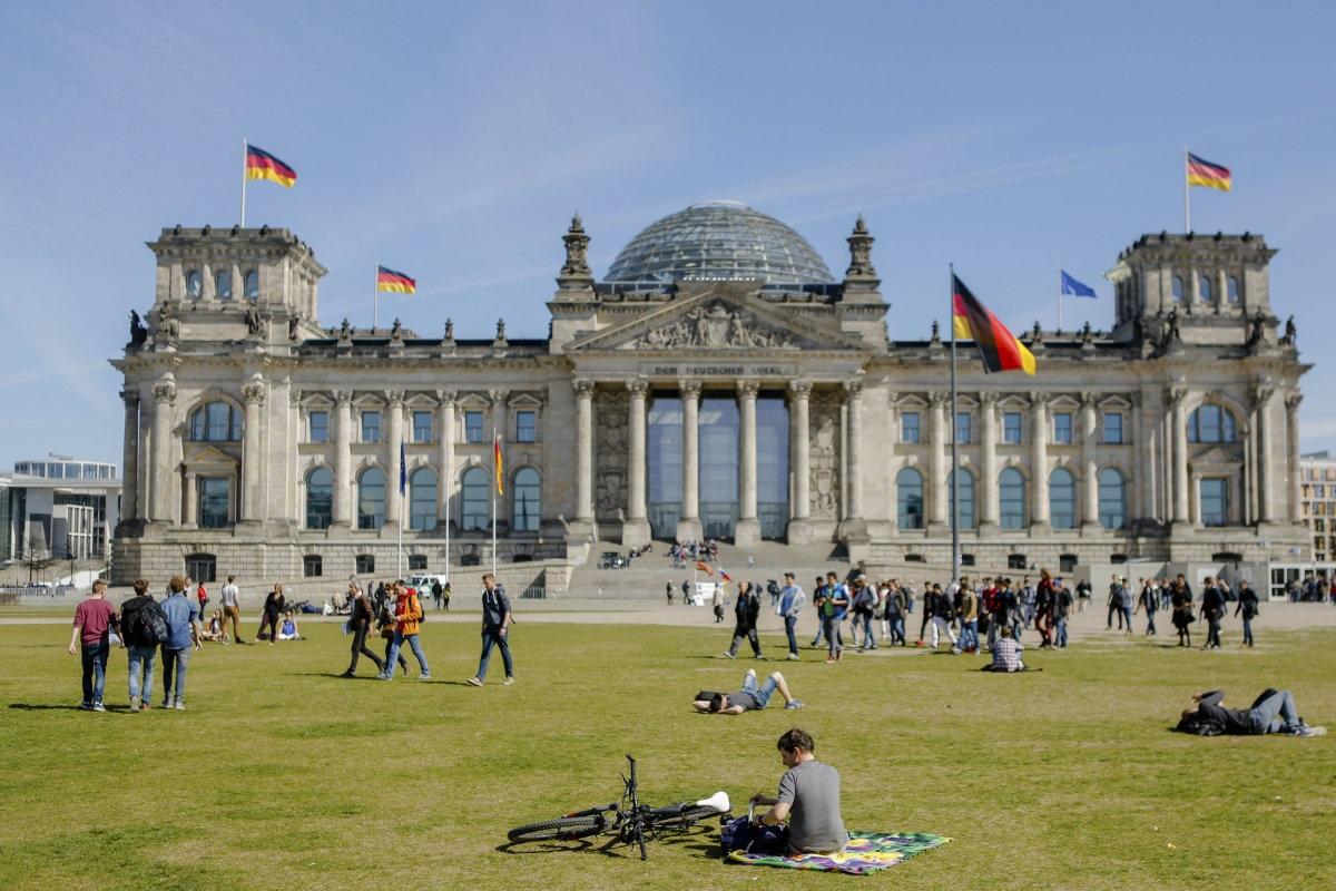 Germania, taxe reduse cu 15 miliarde de euro