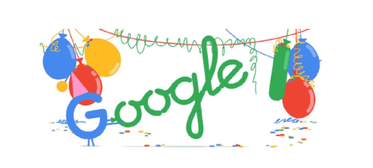 Google împlinește astăzi, 27 septembrie, vârsta de 18 ani
